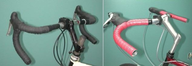 Handlebars For Touring And Commuting