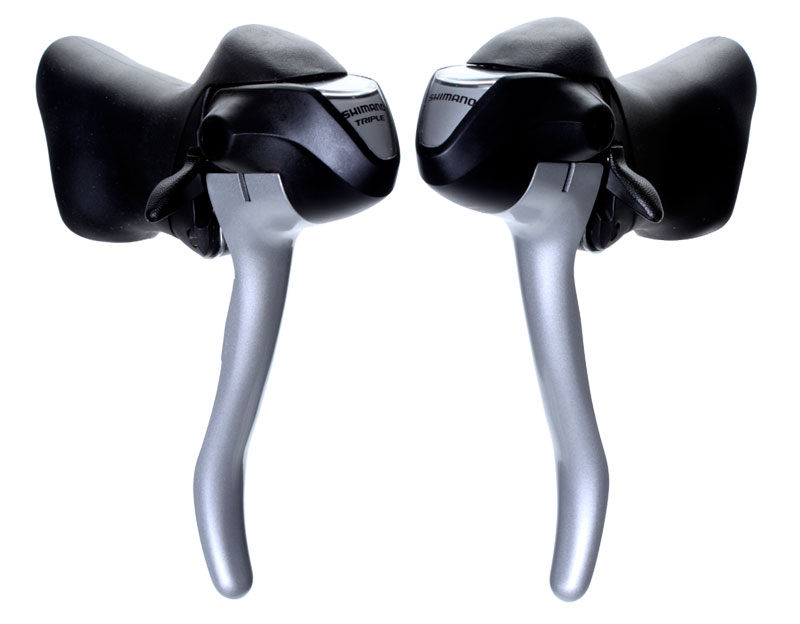 ST-2300 8 Speed Brake/Shifters