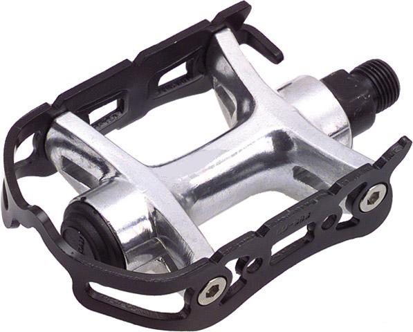 Wellgo Quill pedals half inch size