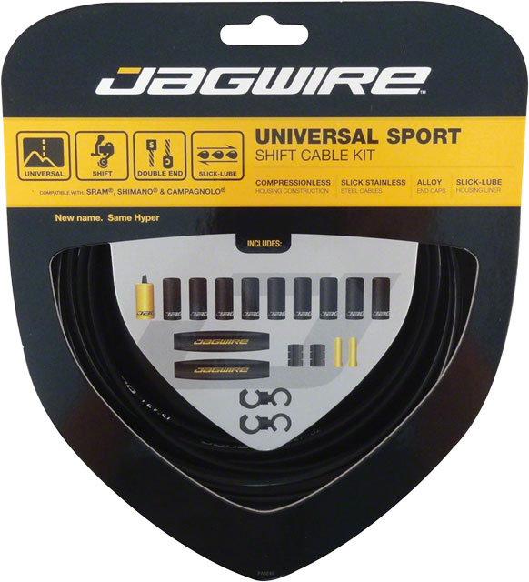 Jagwire Cable set
