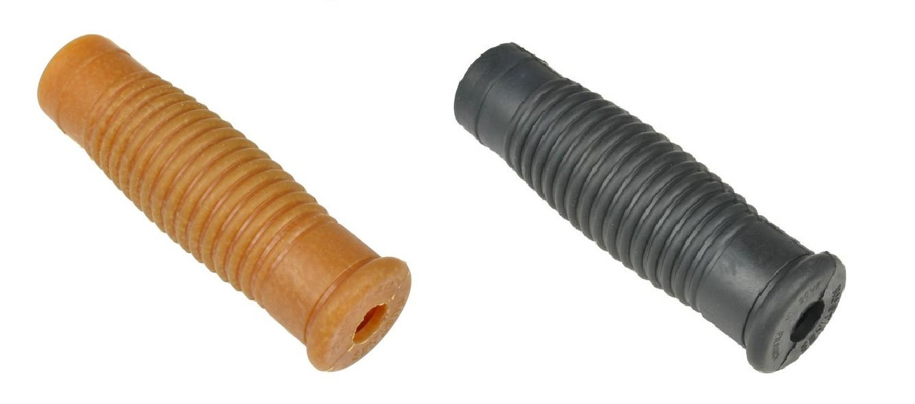 Rustine Rubber Grips