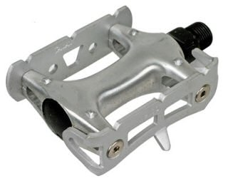 Wellgo Track pedals half inch size