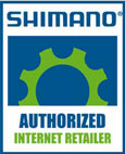Shimano Authorized Internet Dealer