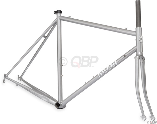 What\'s a \'heavy\' or \'light\' frame? - Bike Forums