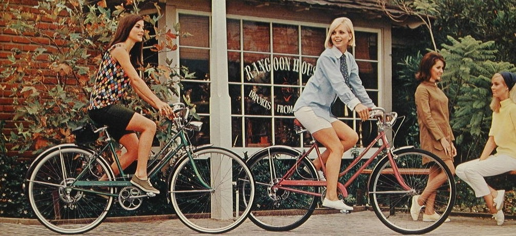 Schwinn Lightweight 3-Speed