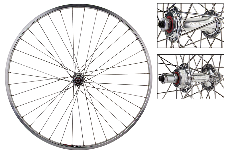 27 inch (ISO 630) Wheels from Harris Cyclery