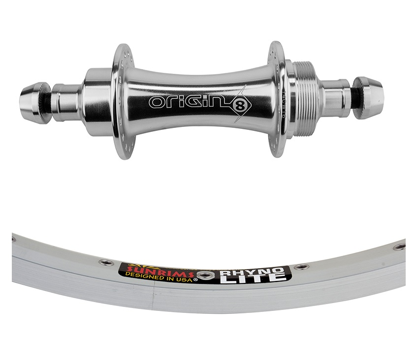 Fixed Gear And Singlespeed Wheels From Harris Cyclery Your