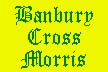 Banbury Cross Morris Team