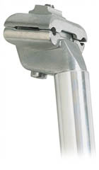 laprade type seatpost clamp