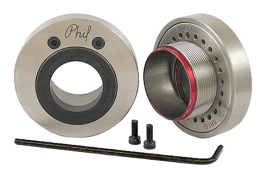 Philcentric bottom bracket