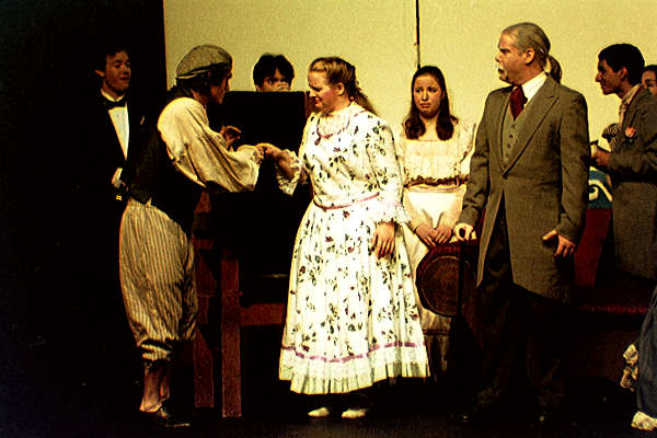 The MIT Gilbert & Sullivan Players: Crichton
