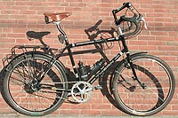 Thorn Raven Touring Bike