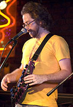 Jonathan Coulton at Johnny D's