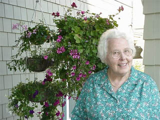 Betty Brunelle, Arlene Eskilson photo