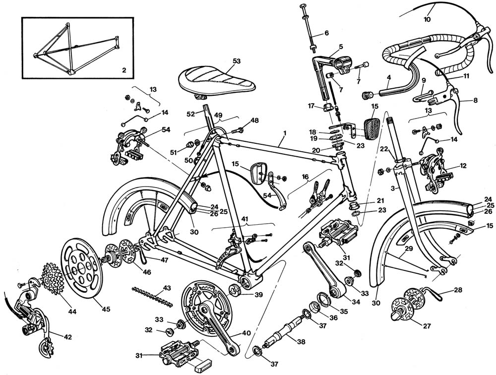 old specialized bike computer manual