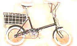 Raleigh RSW Compact