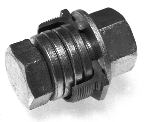 Bolt as bottom-bracket cup tool